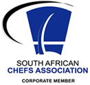 south african chef's association